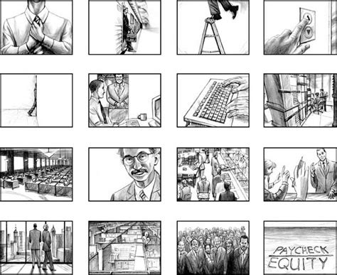 storyboard sle business storyboard exles