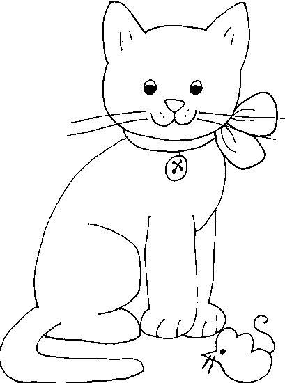 imagenes para dibujar gatos 89 dibujos de gatos para imprimir y colorear colorear