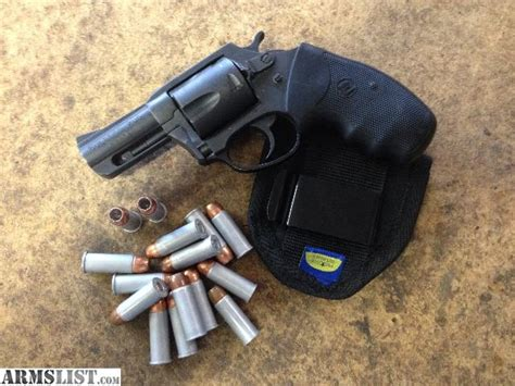 charter arms bulldog pug 44 special holster object moved