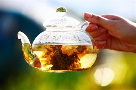 Green Tea Pot Detox by Best Diy Detox Tea Recipe List Home Remedies