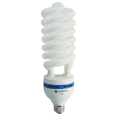 Lu Philips Spiral 65 Watt foco ahorrador espiral 65 watts luz de dia voltech 208