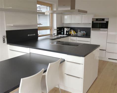 küche in u form angebote kreativ streichen