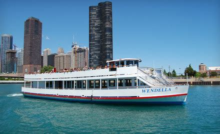 wendella boats jobs architecture tour chicago groupon