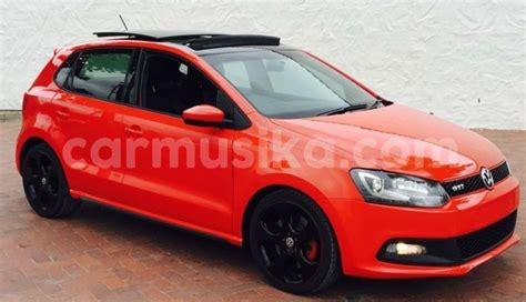Buy Used Volkswagen by Buy Used Volkswagen Polo Car In Harare In Harare