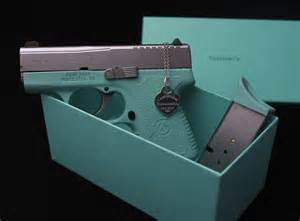 colored pistols 6 cool exles of powder coated guns firearms