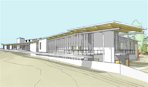 design center tacoma eastside community center dcw cost management