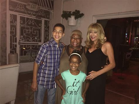 marcus scribner and his family press sterlingstudioactors