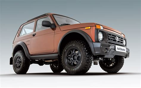 prezzo lada lada 4x4 bronto review lada official website