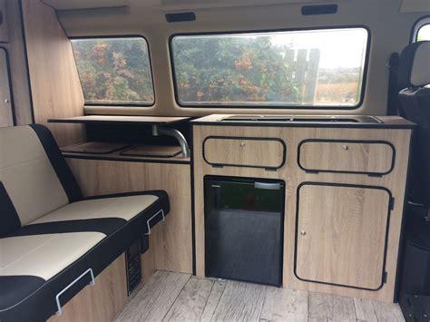 westfalia volkswagen interior vw t3 interior vw cer interiors