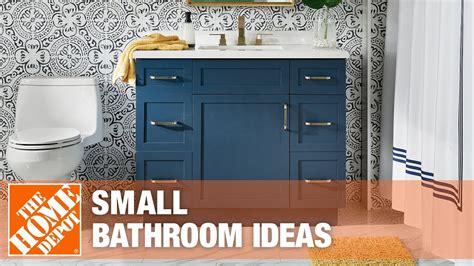 small bathroom ideas inspiration series youtube