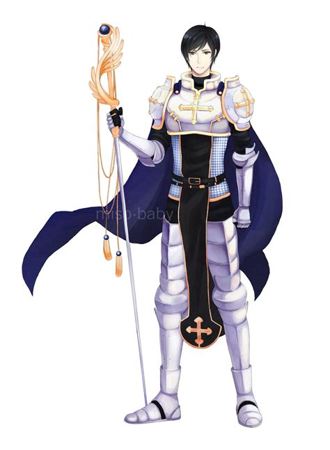 imagenes del anime vire knight ao lord knight by instantmiso on deviantart