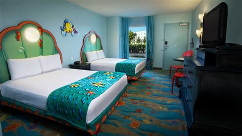 Of Animation Rooms by Disney S Of Animation Resort Mouseketrips