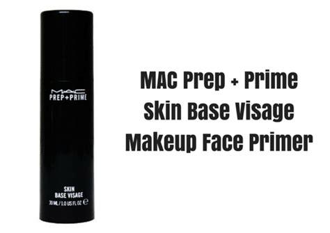 Mac Skin Visage Primer 11 best primers for and combination skin