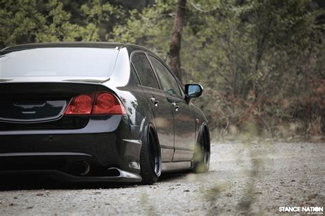 murked  stancenation form function