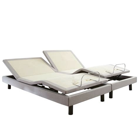 brand new split king boyd contempo vi adjustable bed wireless with ebay