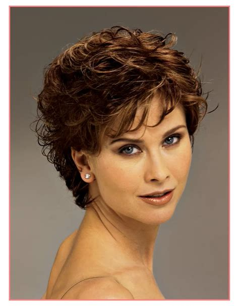 hairstyles for women the haircuts womens short curly hairstyles best