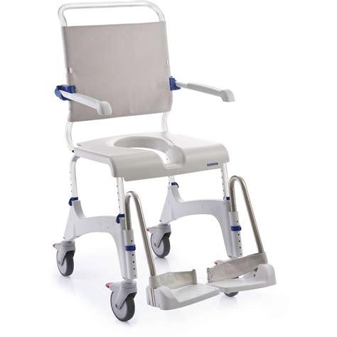 sedia wc sedia per wc e doccia aquatecocean con ruote spedizione