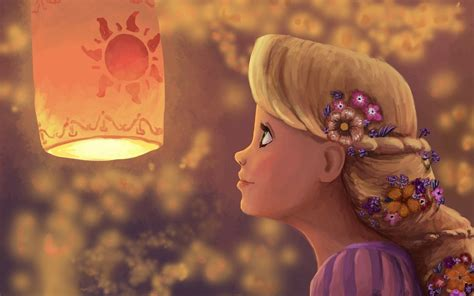 Picture Of Rapunzel Braided Hair