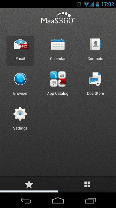 lenovo store apk maas360 mdm for samsung android apps on play