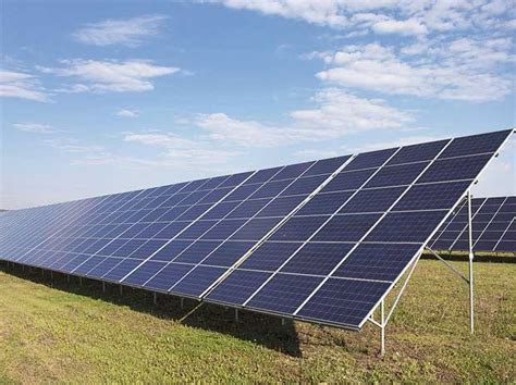 solar energy for homes in hyderabad solar energy parks gain momentum business standard news