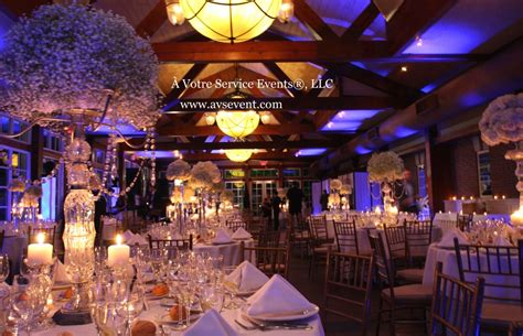 wedding reception in central nj avs events real wedding congratulations julie and jason