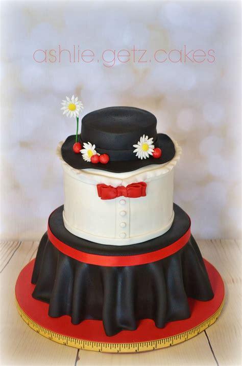 mary poppins themed kilt pin mary poppins cake my original design by ashlie getz cakes