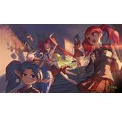 Poppy  League Of Legends 19 Wallpapers