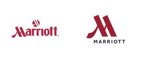 Airbnb Nashville by New Logo And Identity For Marriott Hotels By Grey Ny