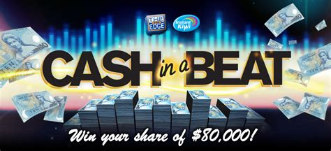 Win Cash Instantly Nz - theedge co nz win an instant kiwi cash in a beat on the edge gimme co nz