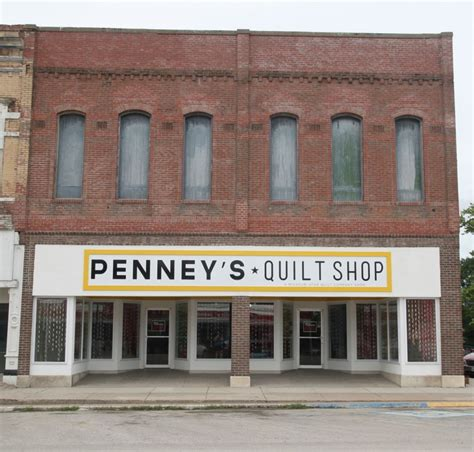 hamilton visitor s guide penney s quilt shop