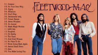fleetwood mac best hits fleetwood mac greatest hits album playlist