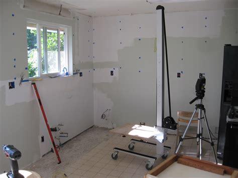 Cabinet Installation Cabinet Installation