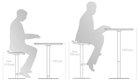 standard breakfast bar stool height home design ideas