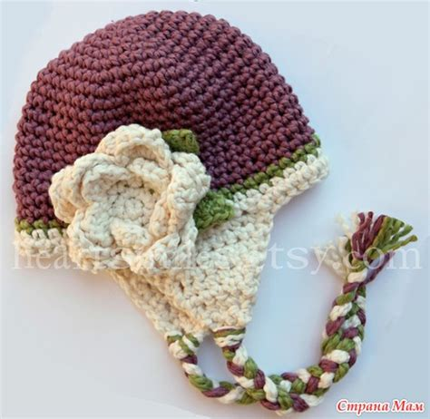 modelo de tejido para ninos aprender manualidades es facilisimo patrones crochet gorros con orejeras para ni 209 os y beb 201 s