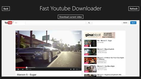 quick download mp3 from youtube fast youtube downloader for windows 8 and 8 1
