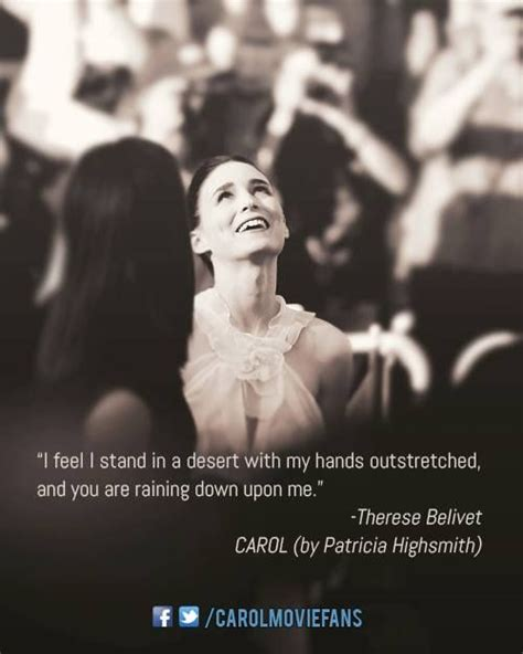 Film Carol Quotes | 206 best images about carol cate blanchett rooney mara