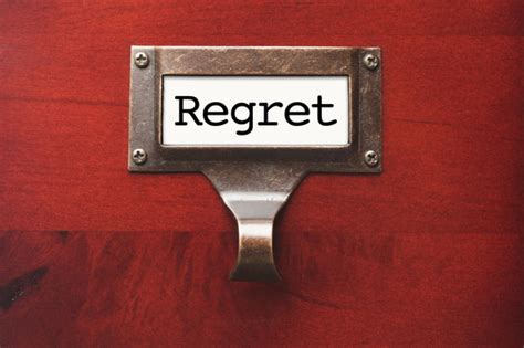 5 Things You Must Do To Avoid Deathbed Regrets Avoiding Regret