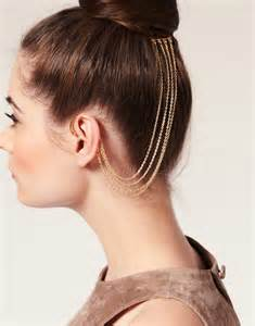 ear cuff a matter of style diy fashion diy inspiration ear cuffs