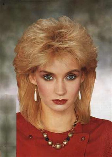 80 feathered hair styles 1980 feathered hairstyles 1980 hairstyles for women