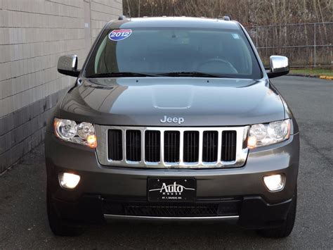laredo jeep 2012 used 2012 jeep grand laredo at auto house usa saugus