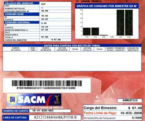 plataforma cdmx gob mx imprimir recibo nomina sacmex df gob mx recibo la jornada el gobierno del df