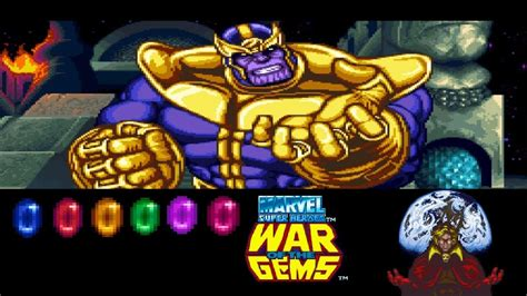 Heroes Of The Gem marvel heroes war of the gems finale thanos