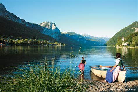 urlaub alpen österreich urlaubsregion salzkammergut 214 sterreich urlaub in den