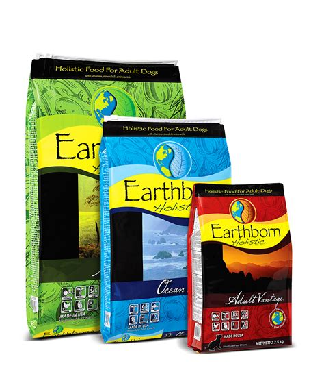 earthborn holistic puppy food earthborn holistic 174 food formulas earthborn holistic 174 pet food