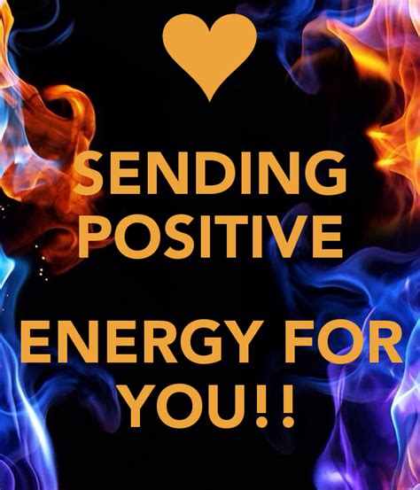 Sending Energy Quotes sending positive energy quotes quotesgram