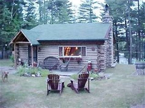 adirondack lakeside log cabin with mountain homeaway