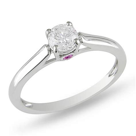 imagenes de anillos de compromiso en oro blanco anillos de compromiso de oro blanco de todo bodas