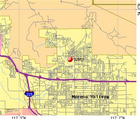 moreno valley california map 92557 zip code moreno valley california profile homes