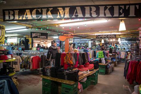 black market vintage