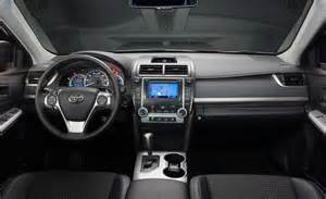 Accessories For 2013 Toyota Camry 2013 Toyota Camry Se Interior